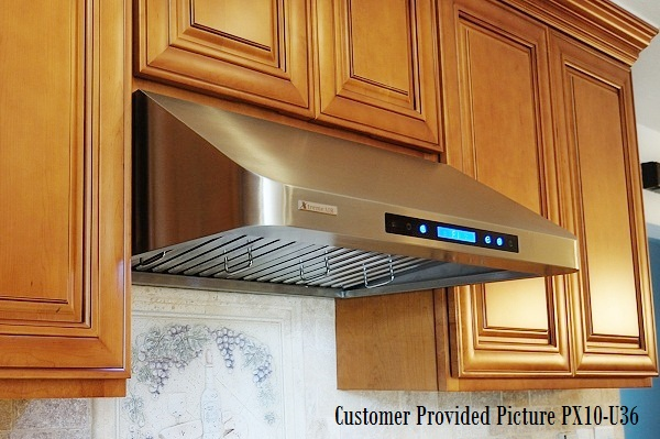 Hydraulic Lift For Commercial Kitchen Hoods