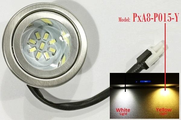 White Led Light For Xtremeair Range Hood 2w 12v